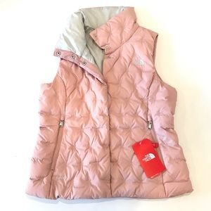 The North Face Size Large Down Vest